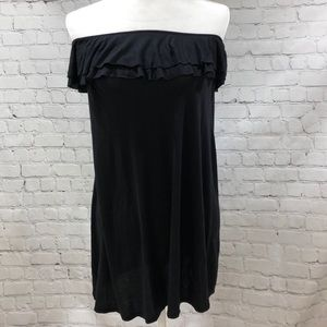 Victoria's Secret Strapless Swimsuit Cover Up